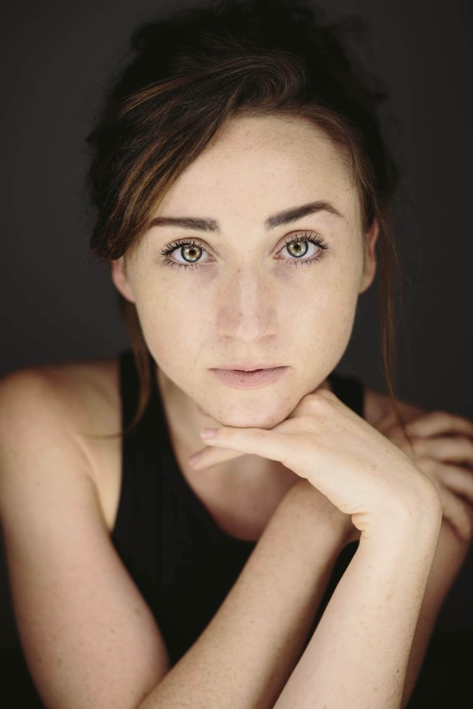Hayley Jo Murphy
